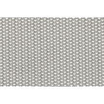 EXPANDÁLT LEMEZ / 8x4x1x0,8 mm / 1000x2000 mm / horganyzott acél