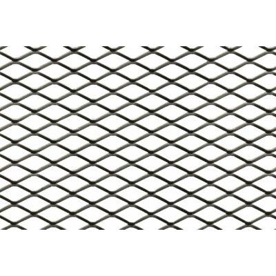 EXPANDÁLT LEMEZ / 20x10x2x1 mm / 1000x2000 mm / Al99.5% alumínium