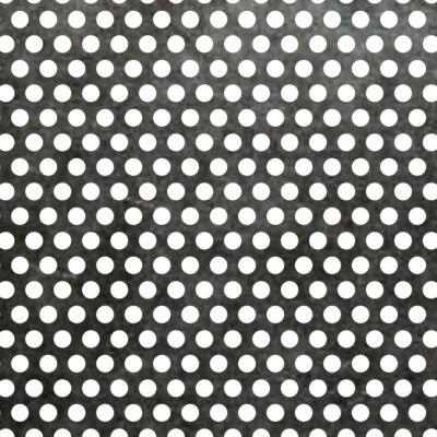 PERFORÁLT LEMEZ / RV 3,5-5,5 / 3 mm / 1000x2000 mm / Stw.22 acél